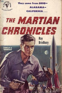 martianchronices